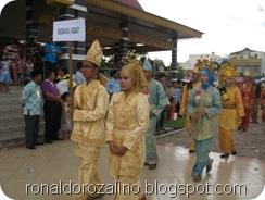 SMAN Pintar Ikut Karnaval di Kecamatan Kuantan Tengah Tahun 2012 4