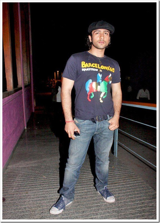 adhyayan suman latest pictures