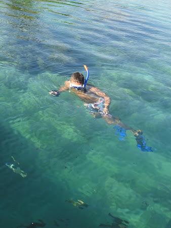 Vacanta Mexic: snorkeling Mexic