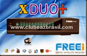 freei x duo  b
