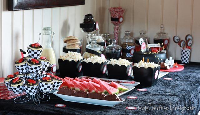 IMG_4027_cars_bursdag_barnebursdag_kakebord_dessertbord