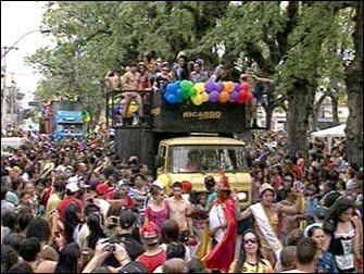 Parada Gay Pelotas 2013