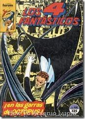 P00045 - Los 4 Fantásticos v1 #44