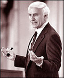 Jim Rohn Portrait
