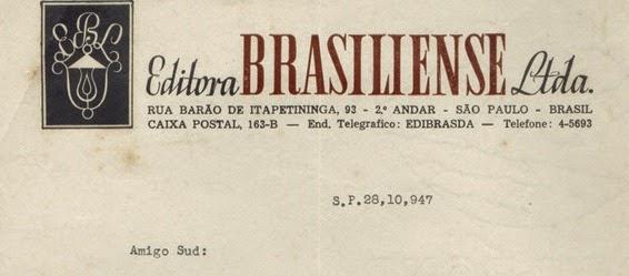 EditoraBrasiliense