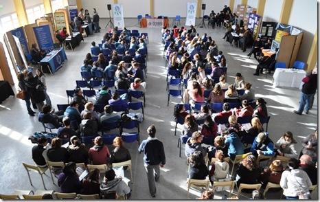 6, 7 de octubreExpo Educativa del Nivel Superior en Santa Teresita