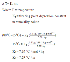 how to find the change in equilibrium with different equations