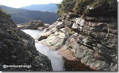 Cachoeira do Tabuleiro - Serra do Cipó