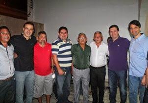 Felipe Maia em Luis Gomes 01