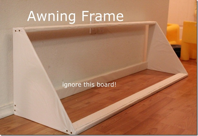 Awning Frame