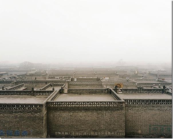 Sze Tsung Leong_Beicheng Xin Cun, Pingyao, Shanxi Province, 2004