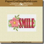 smile flower PNC-ppr-325