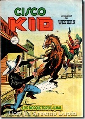 P00016 - Cisco Kid #17