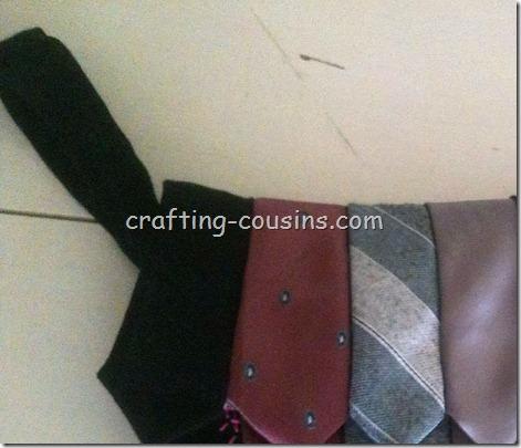 Tie Clutch (7)