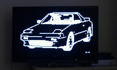 Bitmap of MR2