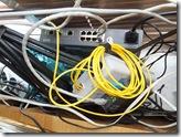 медиаконвертер и Quidway S2300 switch клуба Prime