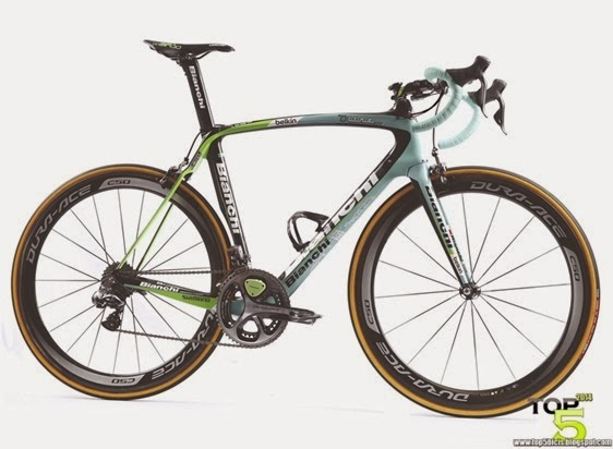 Belkin Pro Cycling Team Oltre XR.2 2014 (4)