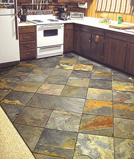 Kitchen Flooring Deas Kitchen Flooring Options