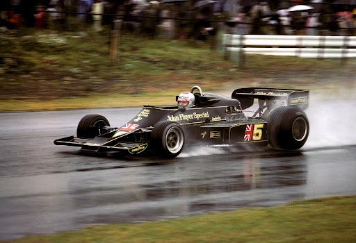 1976 grand prix