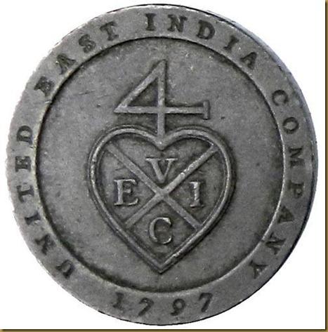 East India Company 1797-1