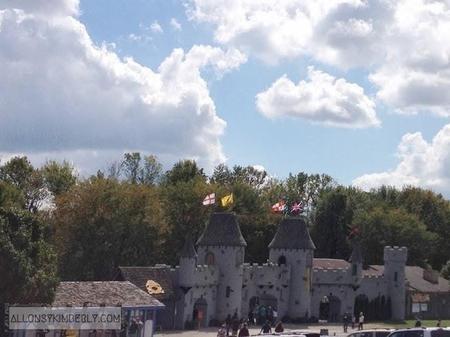 Ohio Renaissance Festival 2013 | allonsykimberly.com