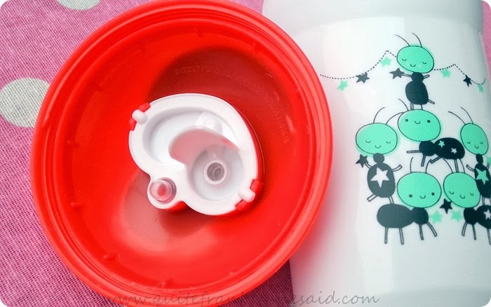 tomee tippee explora sporty cup non spill