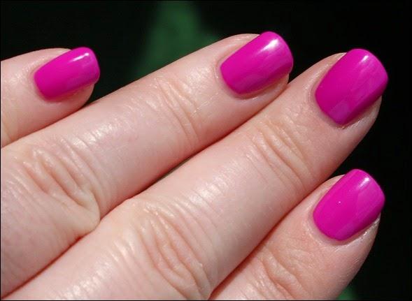 Magenta Kleancolor Neon Amethyst 6
