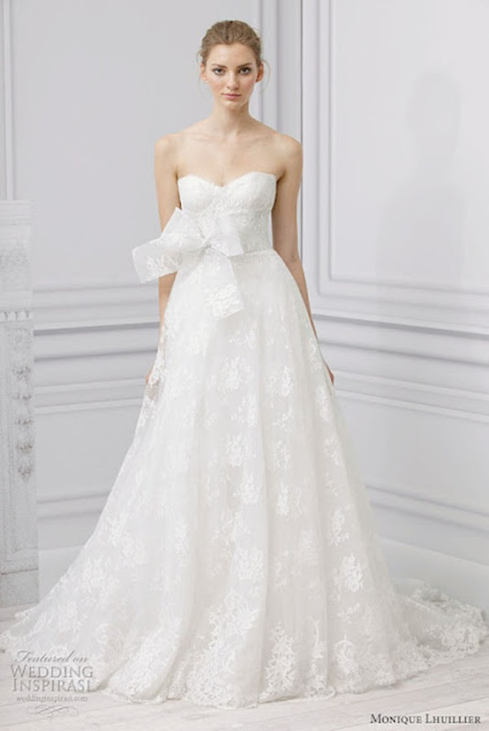 casamentomania monique-lhuillier-spring-2013-treaasure-wedding-dress