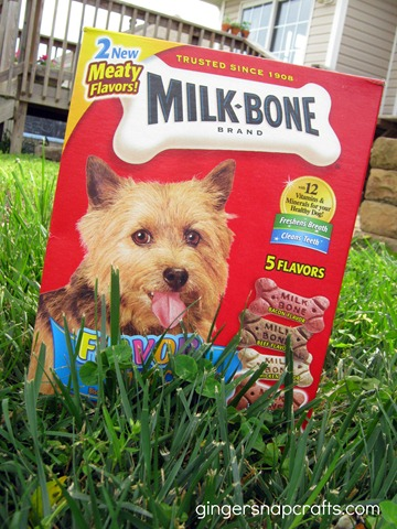 milk bone dog treats