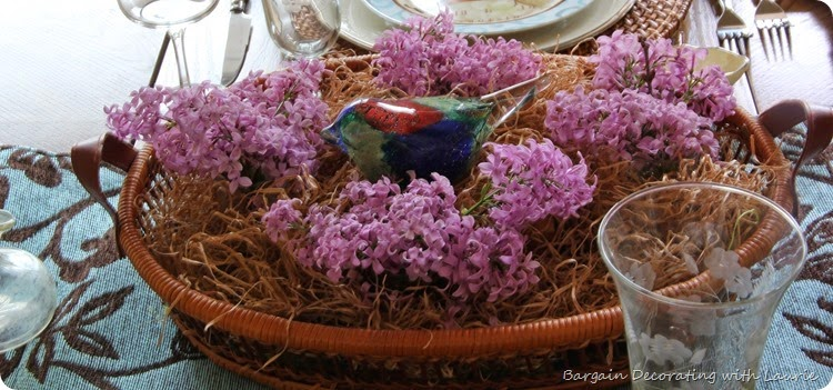 SPRING TABLESCAPE 6