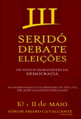 SERIDO DEBATE 2012