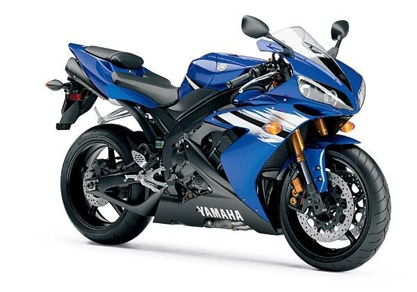 Yamaha-YZF-R1
