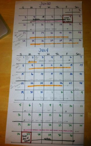 Summer+schedule