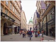 Вена. Фото Н.Нефедовой. www.timeteka.ru
