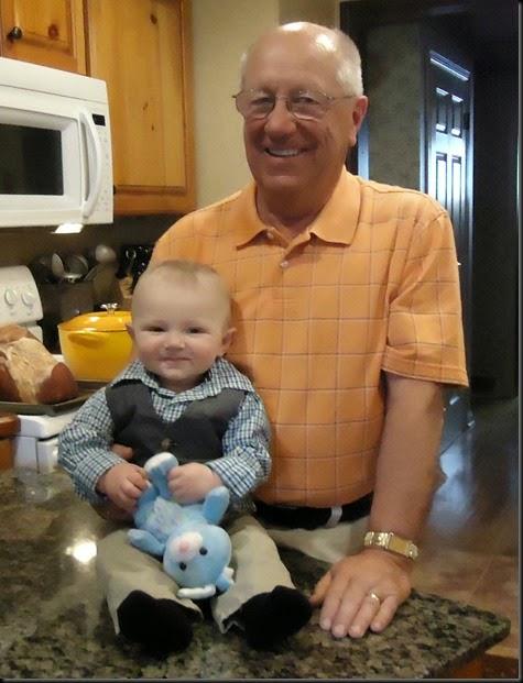 Grandpa Zayne Easter 2104 1