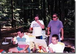 1992 230 Camping NY