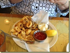 fun day calamari