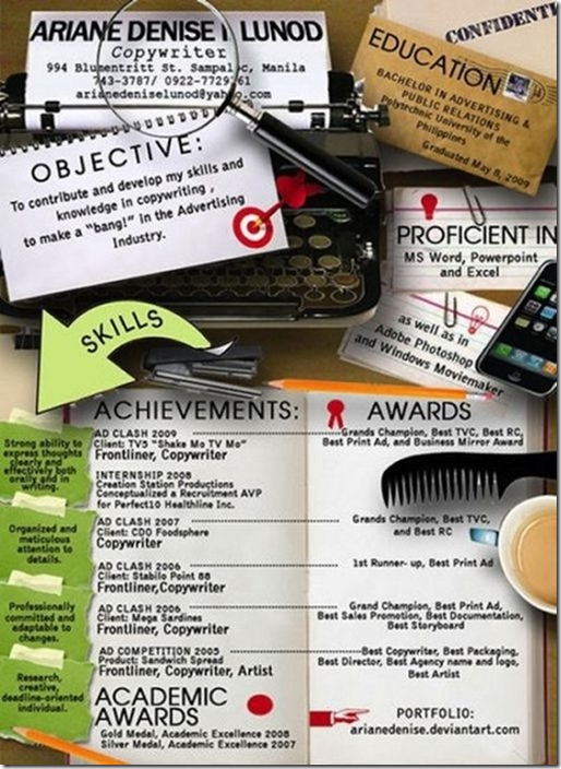 creative-clever-resumes-29