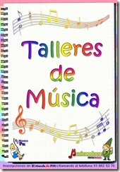 Talleresmusica