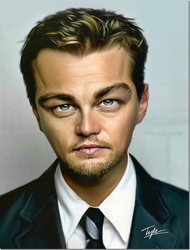 Leonardo Di Caprio (44)