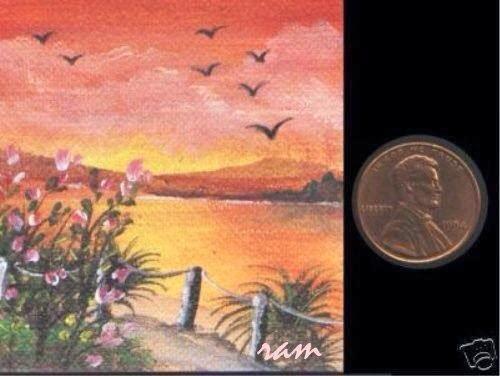 rosamar mcmillan miniature painting
