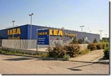 Ikea Afragola[4]