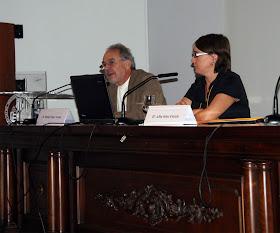"""Ponencia: """"PAISAJES CULTURALES EN SHARQ AL-ANDALUS"""". Alba Soler Estrela. Universitat Jaume I de Castellón. Rafael Soler Verdú. Universidad Politécnica de Valencia."""