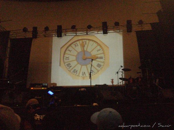 Nepathya's Concert - Nepalgunj