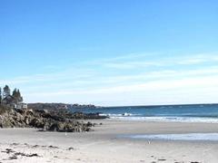 11.2011 Kennebunk beach 4