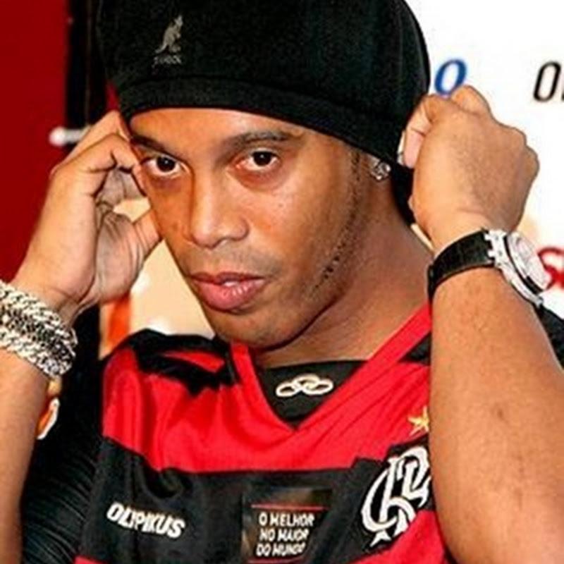 Kabuscorp pensa em Ronaldinho Gaúcho [Análise]