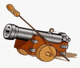 16727544-pirata-pistola-de-canon-icono-aislado