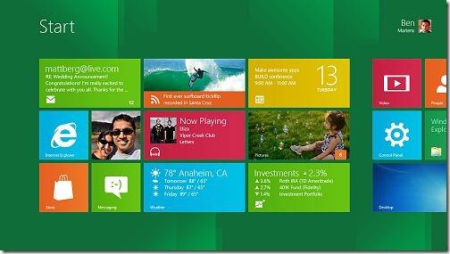 TECH NEWS Windows 8