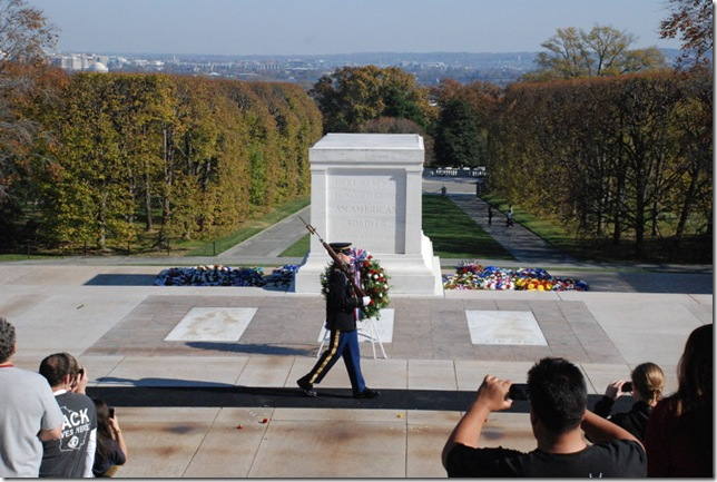 11-11-12 Arlington National Cemetery 086