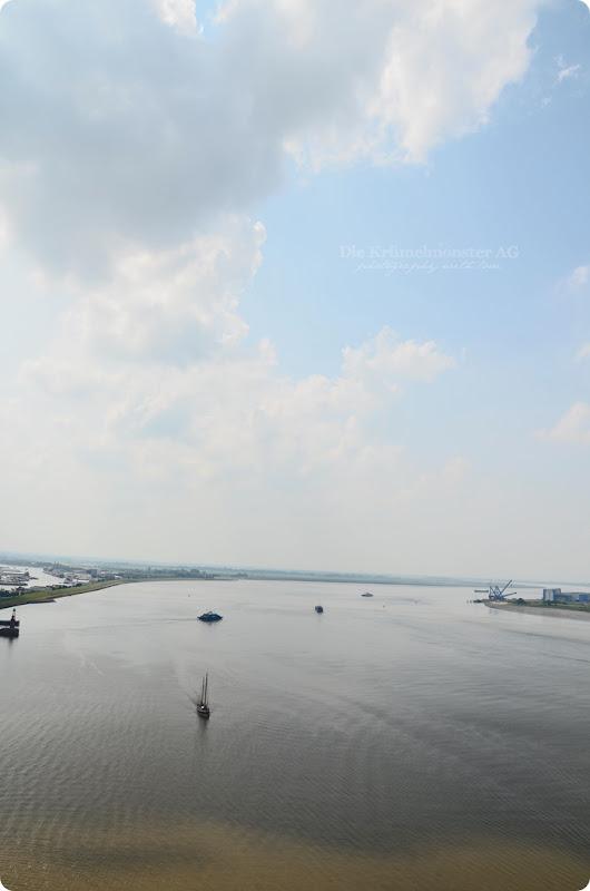 Wremen 29.07.14 Bremerhaven 75 Aussichtsplattform